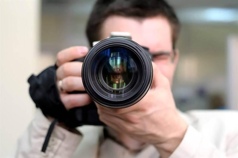 צלם לאירועים פרטיים
