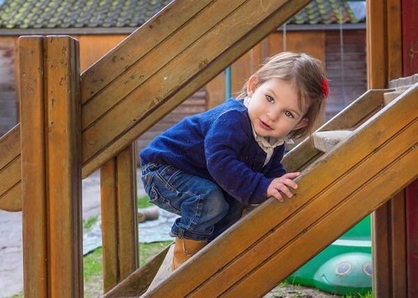 צילום בגן ילדים