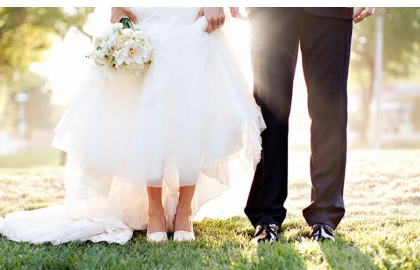 אישורי הגעה לחתונה