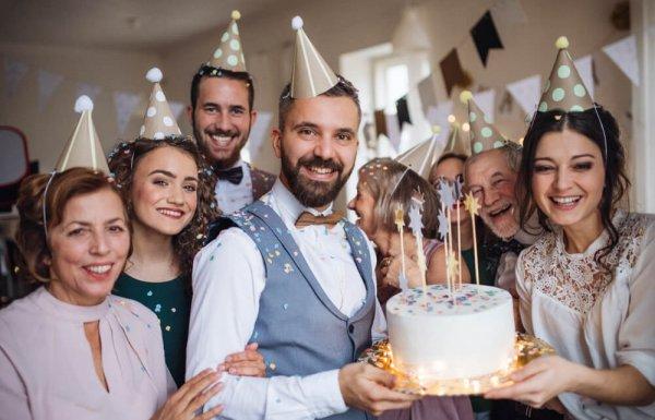 החשיבות של צילום ותיעוד יום הולדת